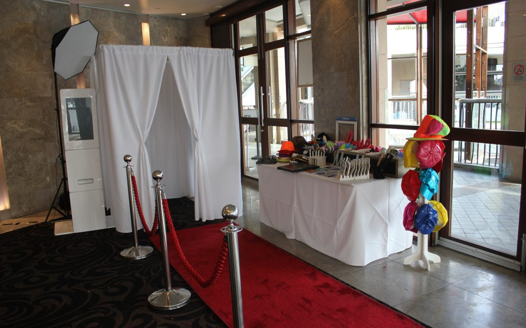 Photo Booths – Top 5 Reasons Your Event Needs One